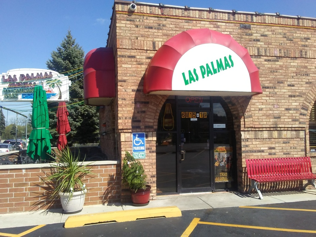 Mexican Restaurants In Chicago Heights Illinois